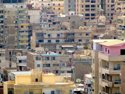 Muezzin _ 013 ALEXANDRIA (SAPA PAISHA)